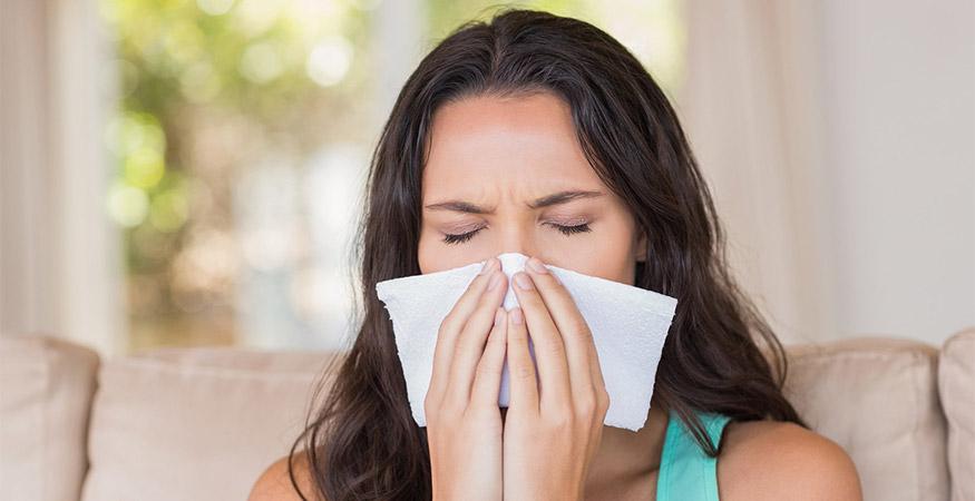 Аллергия - описание заболевания Люблино